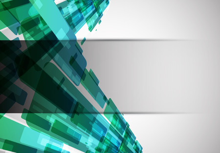 internet technology: Abstract modern technology background. Vector
