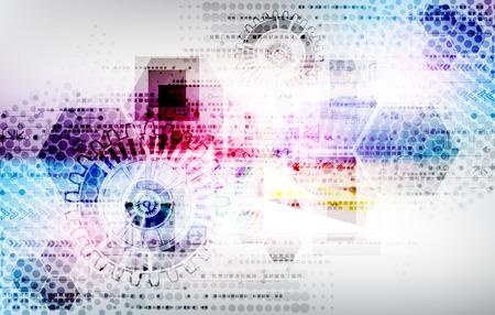 tecnologia comunicacion: Resumen de fondo la tecnolog�a de comunicaci�n digital
