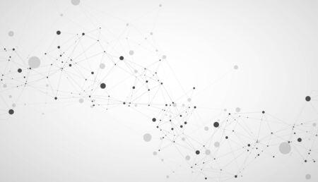 Modèle de présentation scientifique et technologique. Vecteurs
