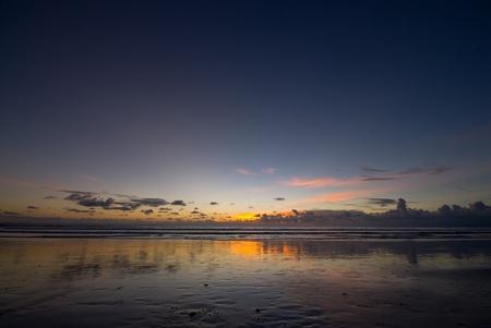 Seaside of bali,Indonesia Stock Photo - 13449501