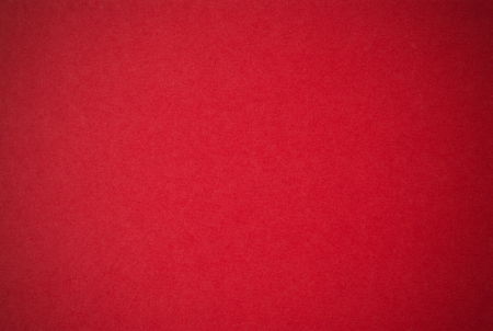 red wall: red paper texture for background  Stock Photo
