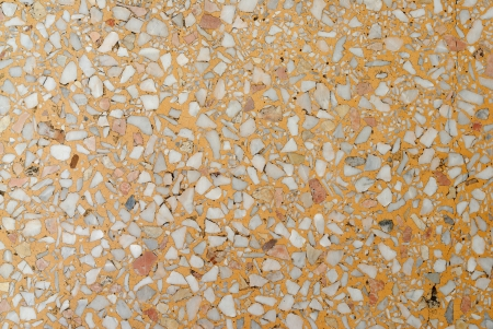 background image of old terrazzo floor  photo