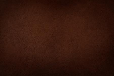 texture cuir marron: une texture de cuir brun pour le fond