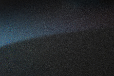 Texture of dark grey and light on surface of metal plate. Closeup for background. 스톡 콘텐츠