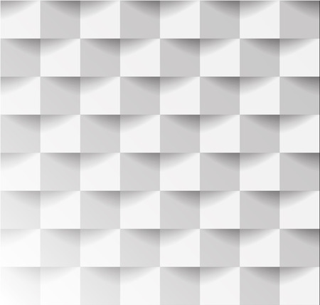 square background: Abstract square background