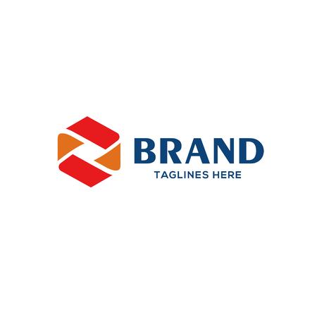 abstract consulting logo,Abstract vector technology logo icon template. Power vector, technology logo vector, bank logo