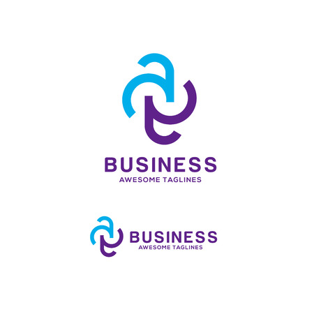 AY letter logo design vector illustration template, A letter logo vector, letter A and Y logo vector, creative Letter AY letter logo