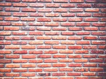 conner: brick wall Stock Photo