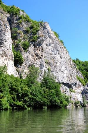 morava: Ovcar-Kablar gorge