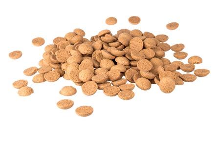 '5 december': Ginger nuts, Dutch sweets at 5 december Sinterklaas party