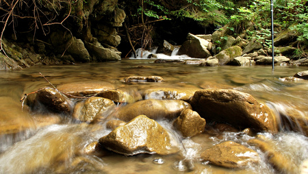 bourn: The Gorce National Park