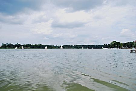 masuria: Masuria Lake