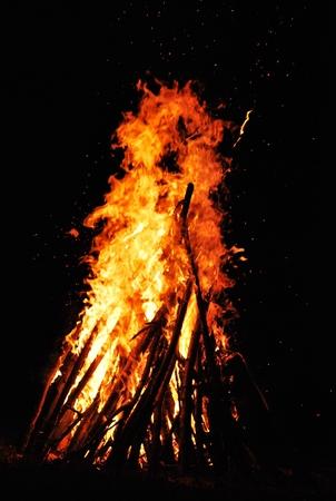 bonfire: Bonfire