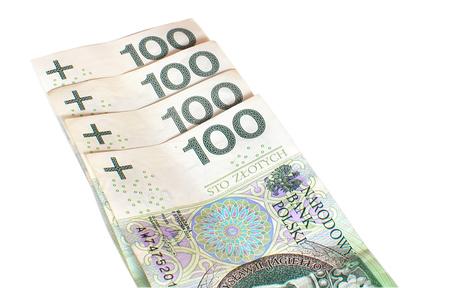 payable: Polish currency