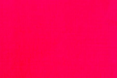 texture of the red background of the fleecy fabric