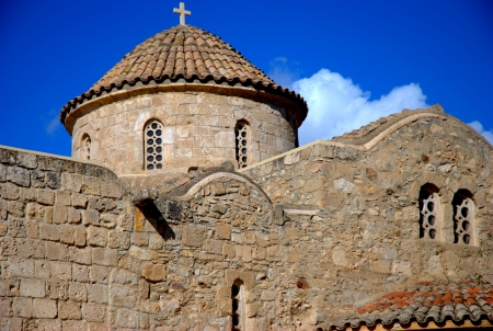 Greek Orthodox Church in Cyprus  photo