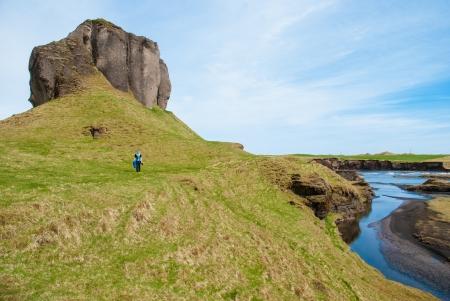 nuns: Kirkjubaejarklaustur, Iceland