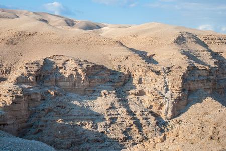judea: Judea Deset, Israel