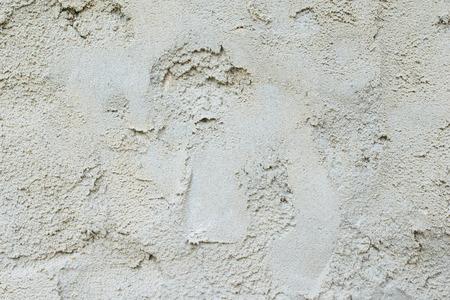 gray cement wall Foto de archivo - 121740640