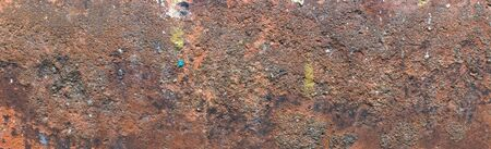 old red brick macro photo Stock Photo