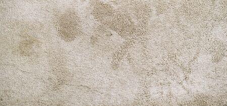 braunes Wildledermaterial. Textur oder Hintergrund