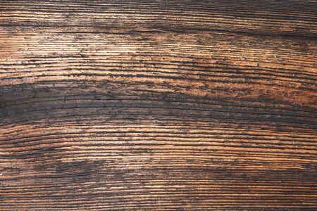 old brown plank texture or background Standard-Bild