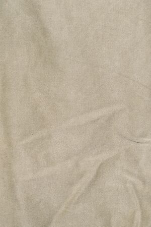 brown fabric texture or background