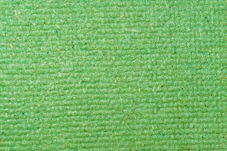 green underlay for floor panels