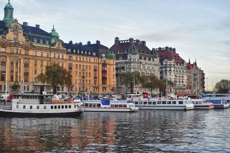 Grand Hotel - Stockholm