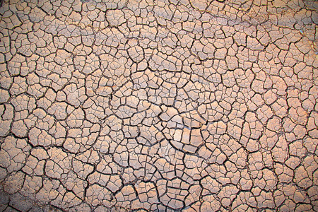 dryness earth