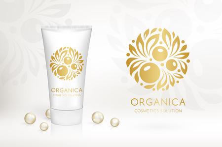 natural cosmetics: Natural cosmetics