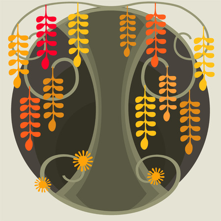 liane: Fantastic Acacia Tree