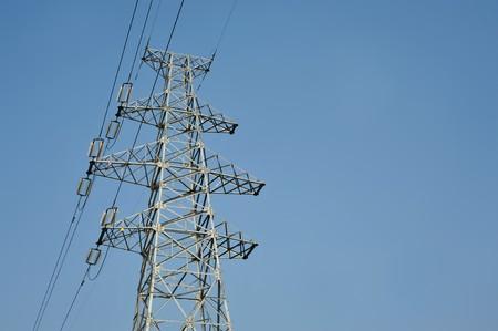 electricity pylon: Electricity Pylon.