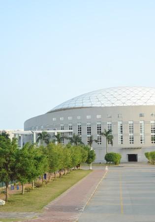 stadia: Stadium scene