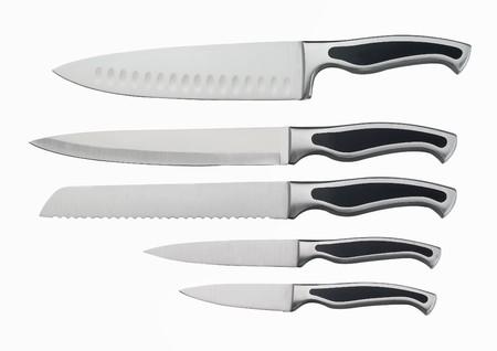 cuchillo de cocina: Cuchillo de cocina