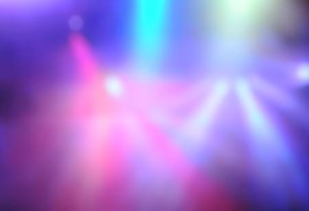 vague: Vague background stage lighting