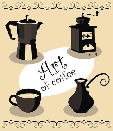afilador: Todo sobre el caf�
