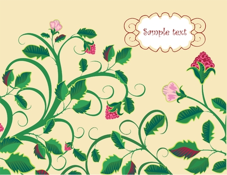 rasberry: background with sweet rasberry