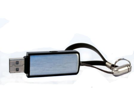 USB memory stick photo