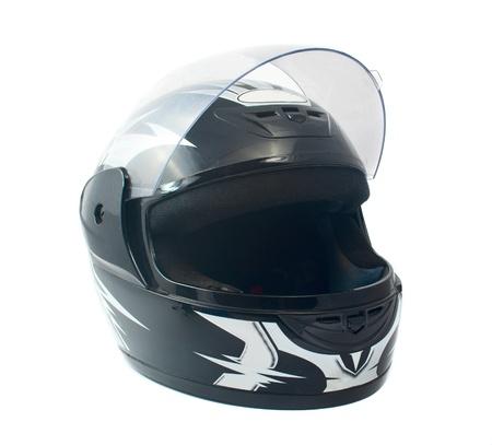 casco de moto: