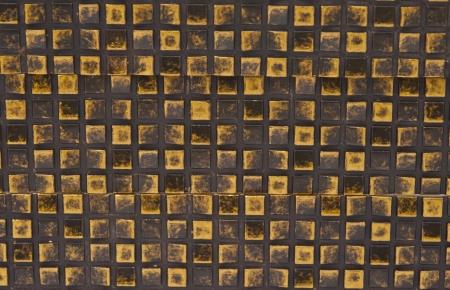mosaic tile: parete a mosaico trama piastrella