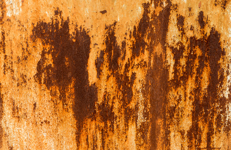 grunge chipped paint rusty textured metal background