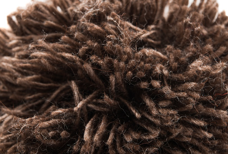 brown yarn for hats