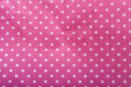 pink texture with circles