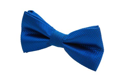 cravate pour hommes papillon isolé sur fond blanc