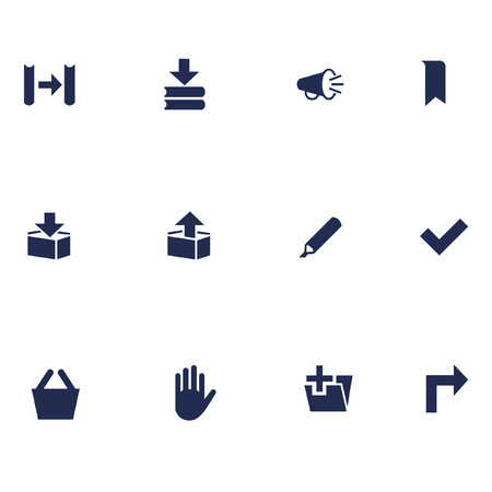 Different icons for applications