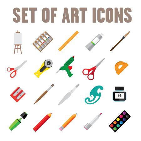 creative: Creative Tools icons