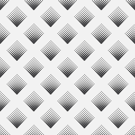 coatings: seamless abstract pattern vector illustration of a halftone Illustration