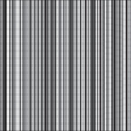 vertical lines: vertical lines monochrome monochrome black and white - vector illustration