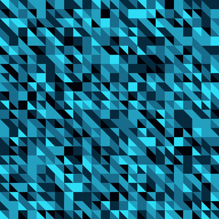 celadon: geometric abstract blue backgrounds celadon  vector illustration